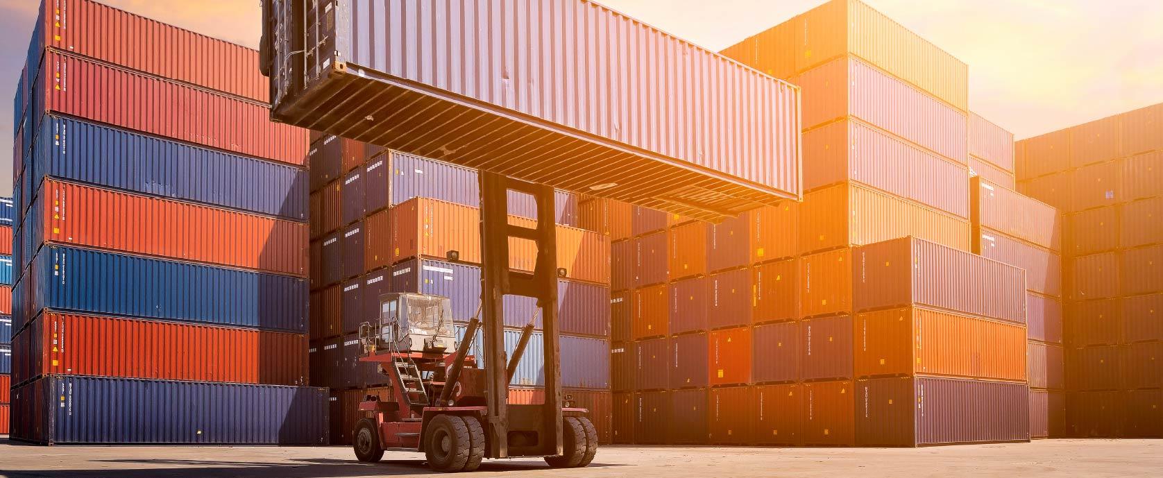 Israeli Freight Brokerage